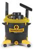 D1606   -   Dustless HEPA Vacuum, 16 gal capacity