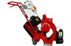 "BP 9 SP   -   8"" Self-Propelled, Shot Blast Cleaning System"