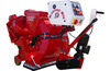 "BP 2-30 Super   -   30"" - Self-Propelled, Shot Blast Cleaning System, W/ Collector"