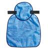 E5712596   -   Hard hat pad/neck shade, Min qty - 6 ea