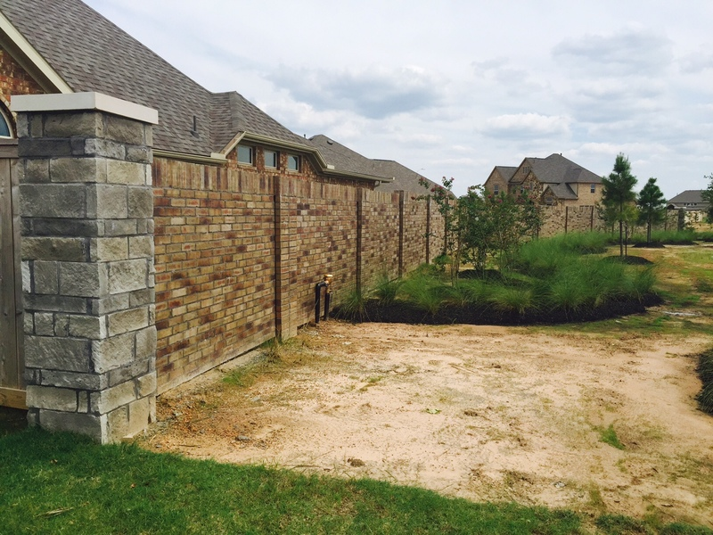 Single Wythe Wall