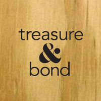 Treasure &amp; Bond