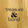 Treasure & Bond