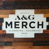 A &amp; G Merch