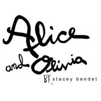 Alice &amp; Olivia
