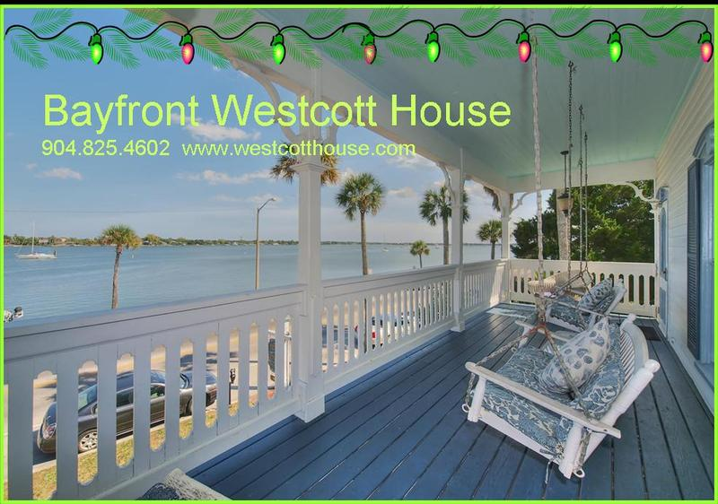 Westcott_porch_with_lights