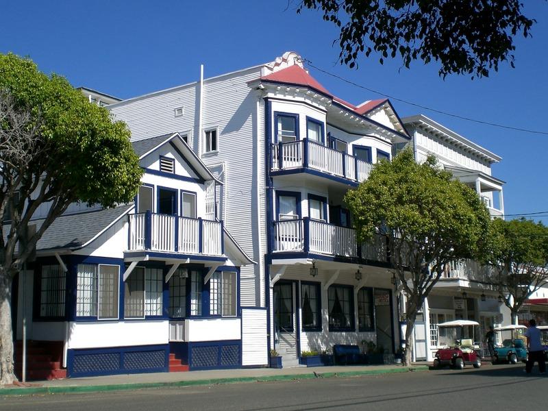 Hotelstreetview