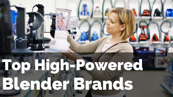 Blender Brands
