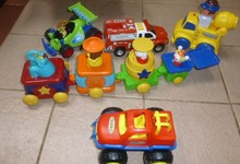 Developmental Baby / Toddler / Kids Toys