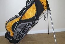Mens Ogio Exo Juice Golf Stand Bag