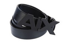 Armani Exchange Men Belt