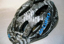 Giro Xen Cycling Helmet Adult Small Mountain Bike Matte Titanium