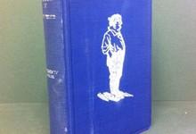 Seckatary Hawkins Yellow Y 1926 First Edition Schulkers Cincinnati Ohio
