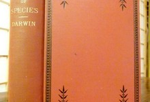 The Origin Of Species Charles Darwin Authorized Edition 2 Vols Natural History