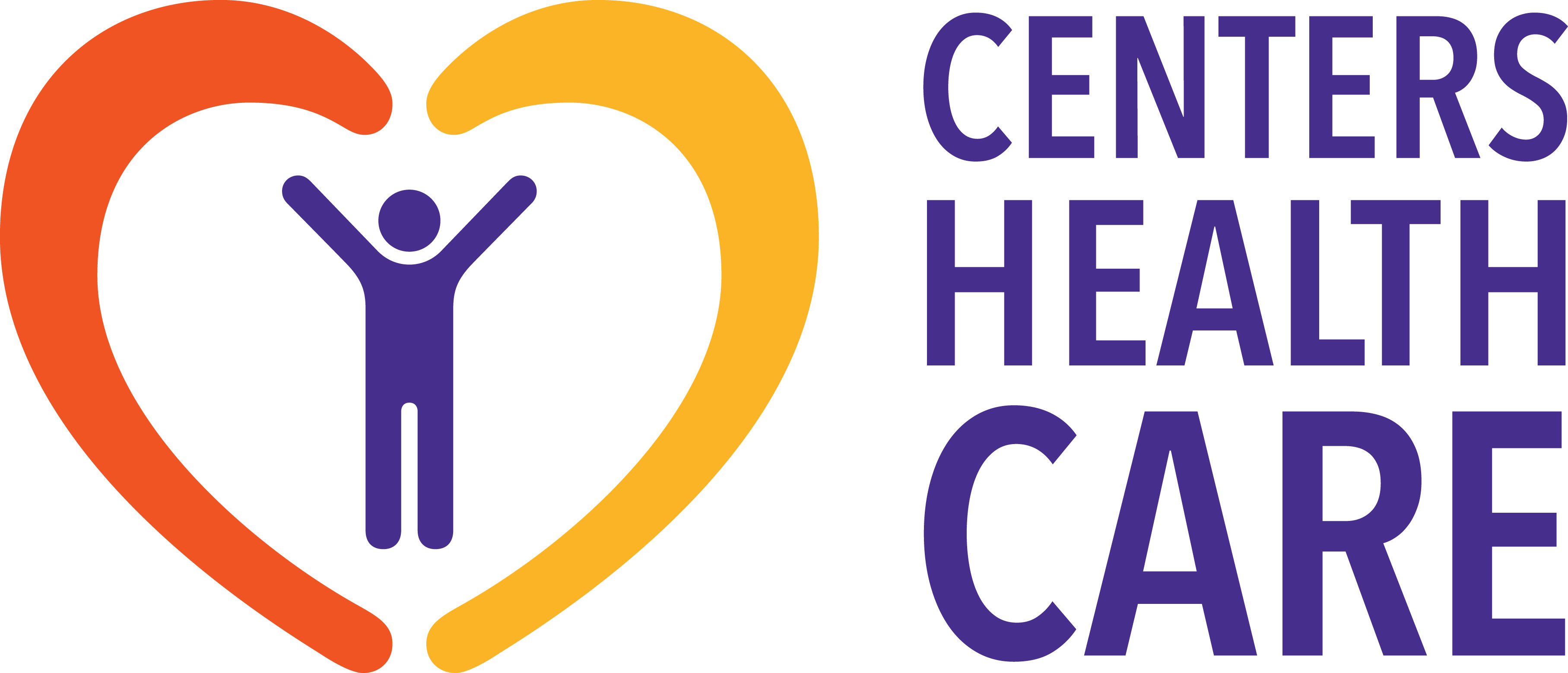 centers health care jobs
