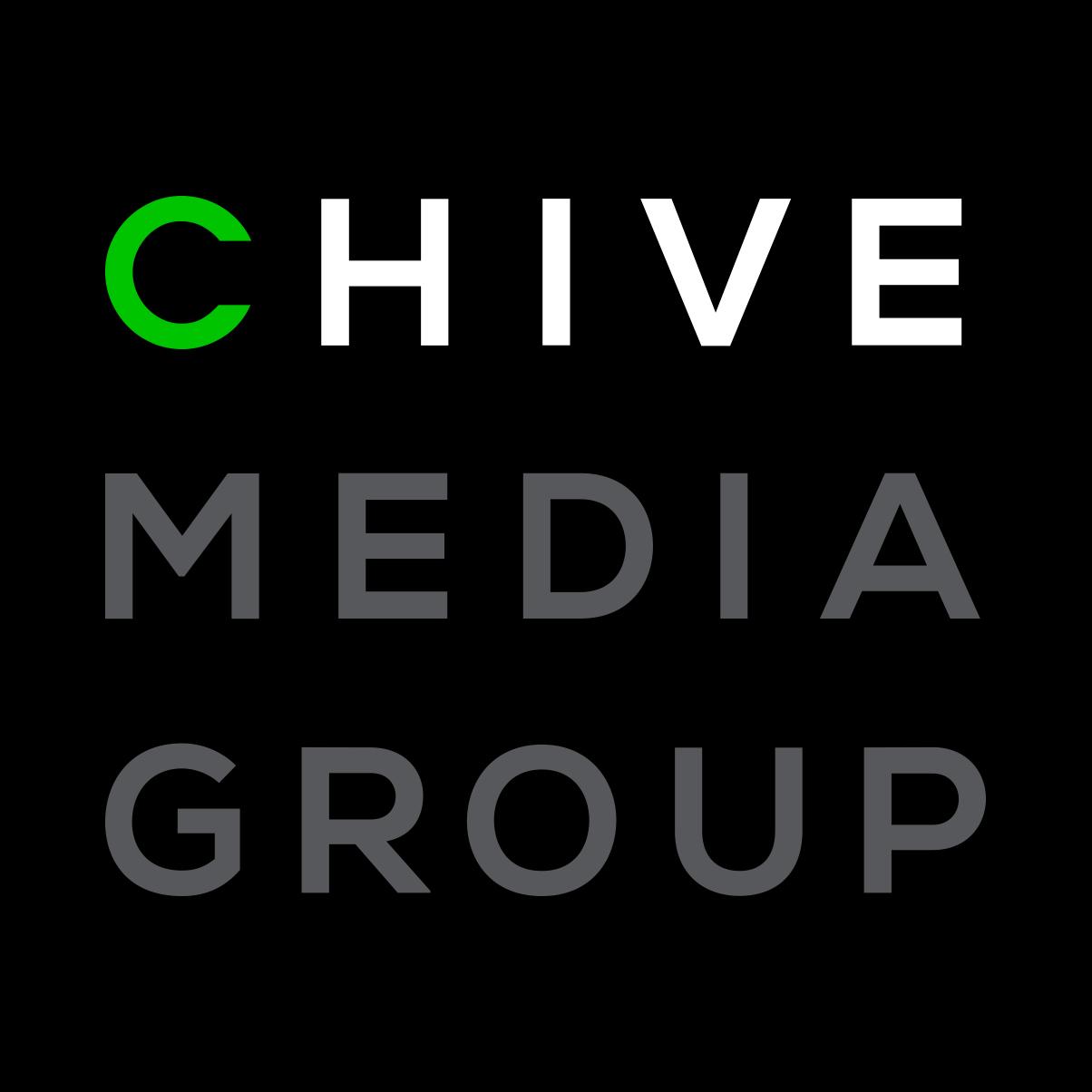 chive media group job board