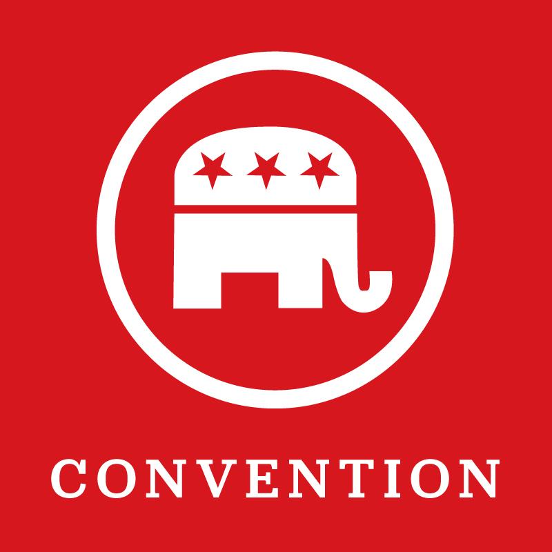 2016 Republican National Convention - Job Board