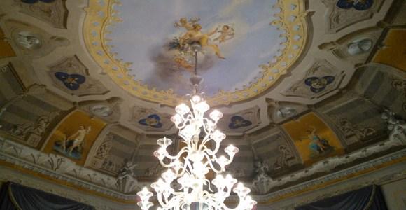 Cena-Concerto con musiche di Verdi