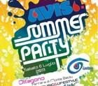 AVIS SUMMER PARTY
