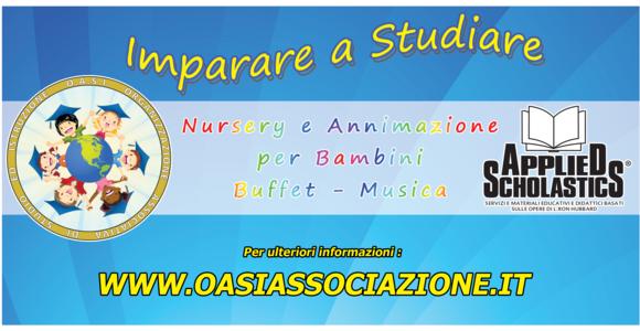 O.A.S.I. a Cantù