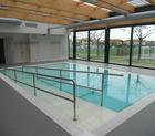 Anffas: ecco la piscina terapeutica e senza barriere