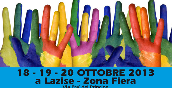 Festival delle Associazioni 2013