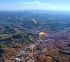 Volo in parapendio, europei in Serbia e coppa del mondo di acrobazia in Friuli