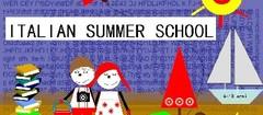 Italian summer school