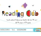 Scuola estiva di lettura per bambini