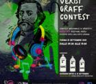 Contest Nazionale di Graffiti Verdi Graff Contest a Parma
