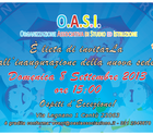 Associazione O.A.S.I. - Inaugurazione nuova sede