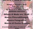 Giornata dell'Arte e della Creatività