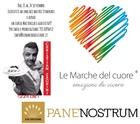 Le Marche del cuore e Panenostrum