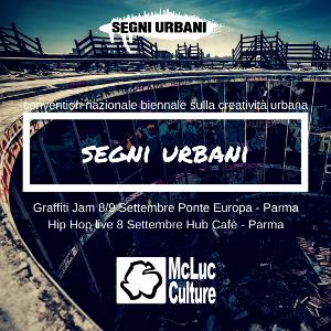 Segni Urbani edizione 2018   Convention Nazionale Biennale sulla Creatività Urbana