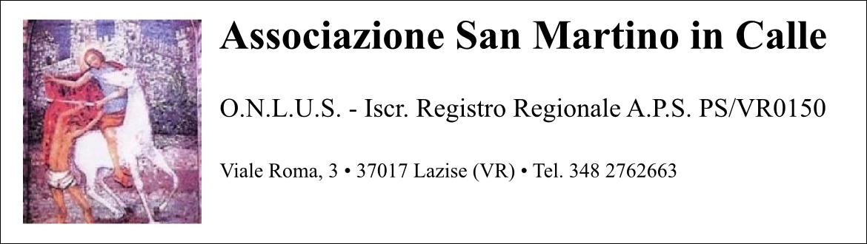 Associazione San Martino in Calle