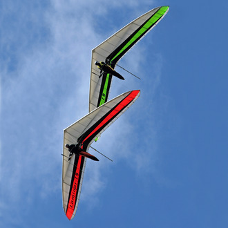 FIVL Associazione Nazionale Italiana Volo Libero