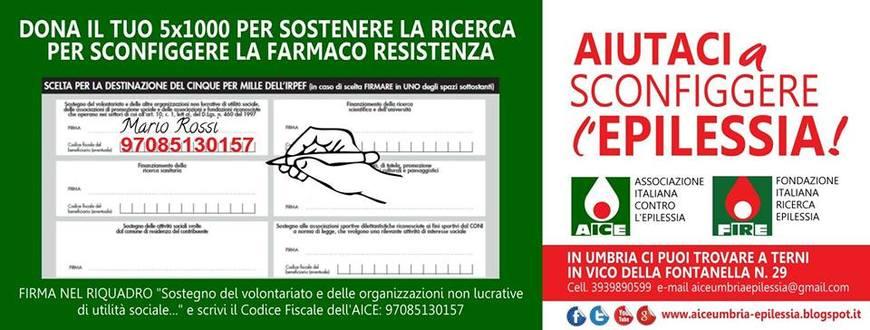 AICE Umbria onlus