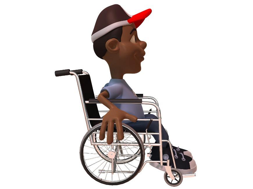 Attività: Servizio sussidi ortopedici