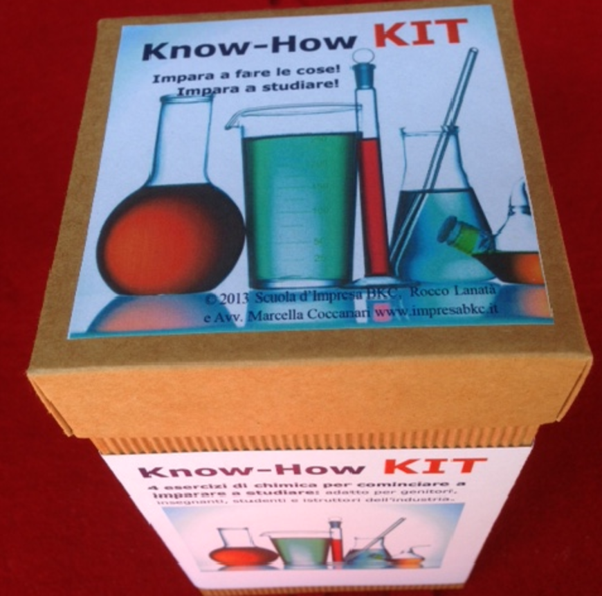 KNOW-HOW KIT
