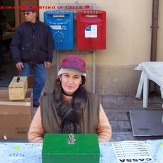 2004: Festa di San Martino in Calle