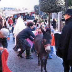 2006: Santa Lucia