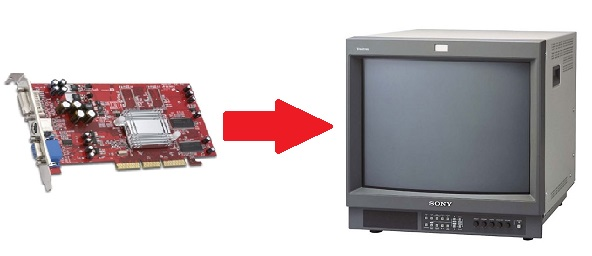 RGB Video Card RetroRGB