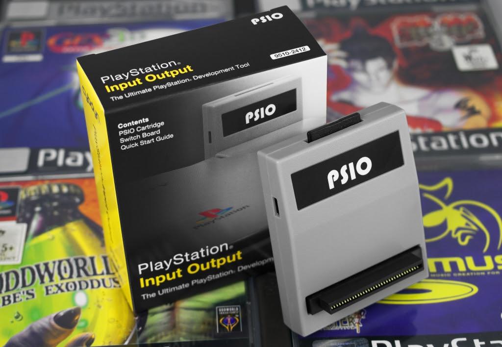 PSIO Pre-Orders Open
