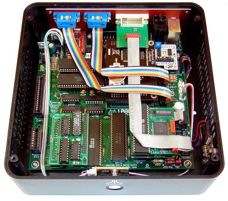 Atari 1088 XEL Motherboard Sale Update
