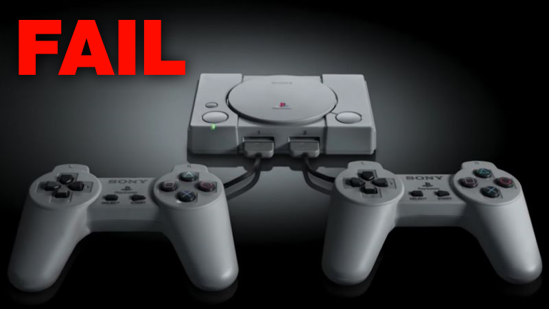Sony using Open-Source PCSX Emulator in PlayStation Classic Mini
