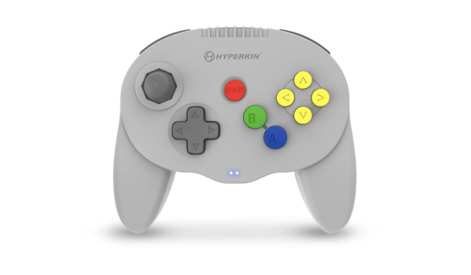 "Wireless N64 controller ""Admiral"" for N64"