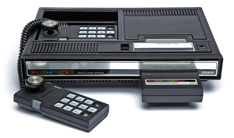 MiSTer ColecoVision Core Gets Super Game Module Support