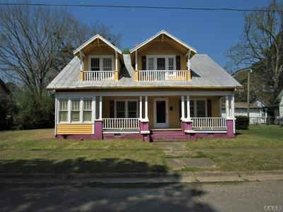 419 MITCHELL ST N, Ahoskie, NC 27910 - Photo 1