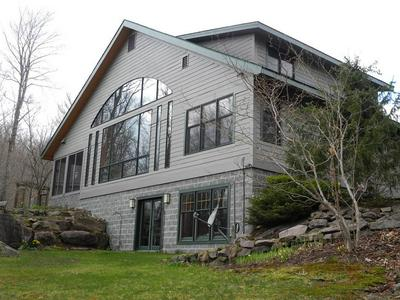 226 RAQUETTE FLOW DR, Piercefield, NY 12973 - Photo 1