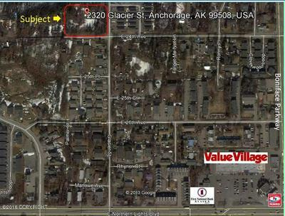2320 GLACIER ST, Anchorage, AK 99508 - Photo 2